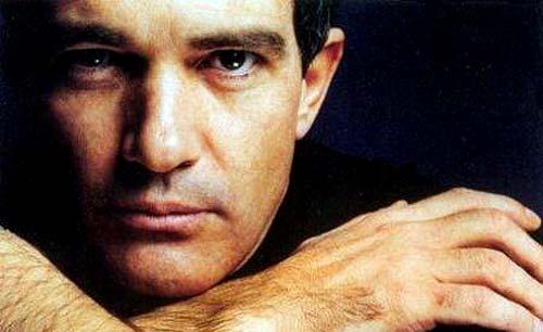 Antonio Banderas, actor y dueño de la mitad de las Bodegas Anta