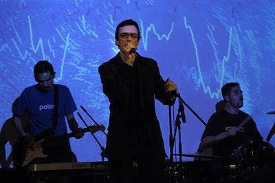 Polen, grupo indie - Foto: rulramirez