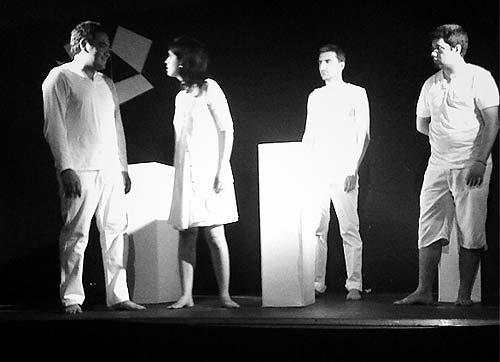 Sommi al Terrat, grupo de Teatro